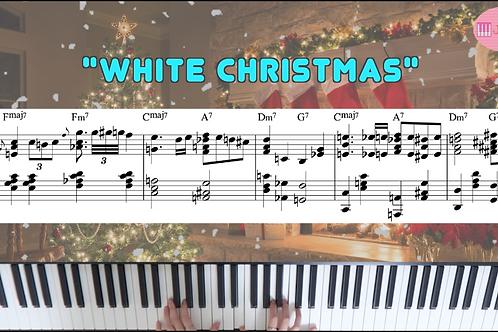 Christmas Lo-Fi Piano