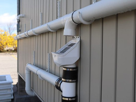 Drinking rainwater? Challenges in creating an off-grid water filtration system
