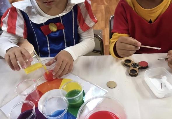 アシヤキンダーハウス オープンスクール
