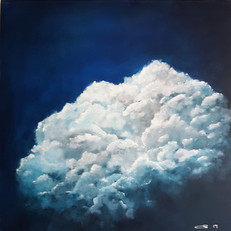 NUAGE DE CHANTILLY