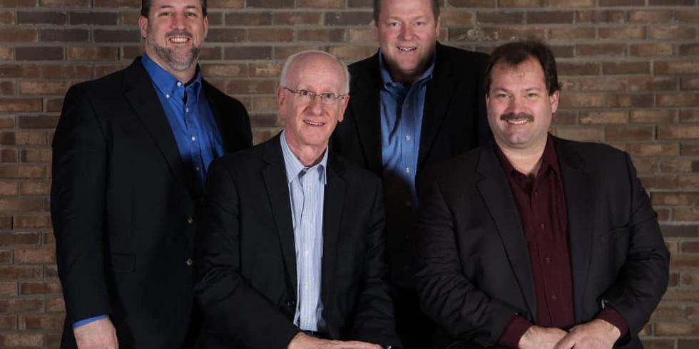 Stronghold Quartet Concert