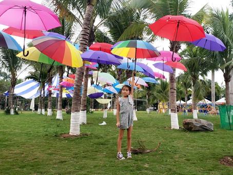WHERE TO STAY IN HANOI, VIETNAM: HANOI ECOPARK REVIEW