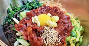 What to EAT in KOREA:                         Our TOP 5 MEALS
