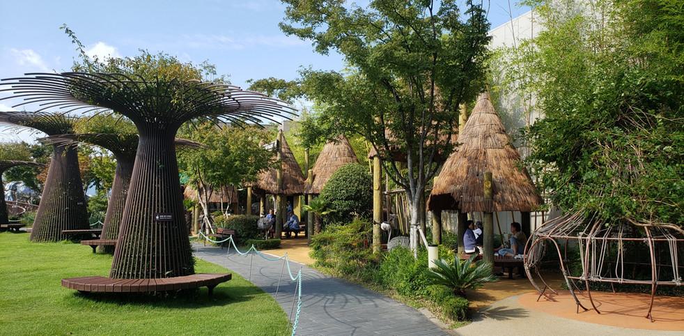 Best Mall Playground in Korea