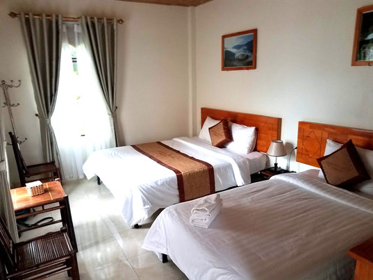 Where to stay in Ninh Binh with kids