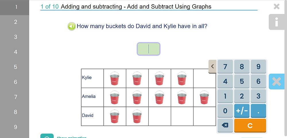 mathletics online math program review