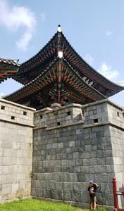 Jeonju, South Korea, Pungnammun Gate