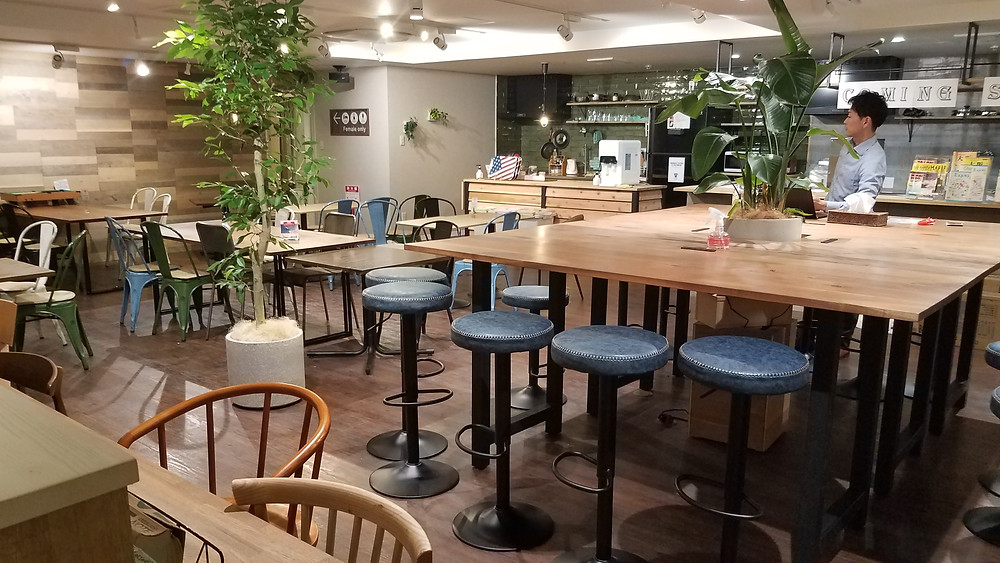 Hostel Enisia Namba, Dotonbori, Osaka