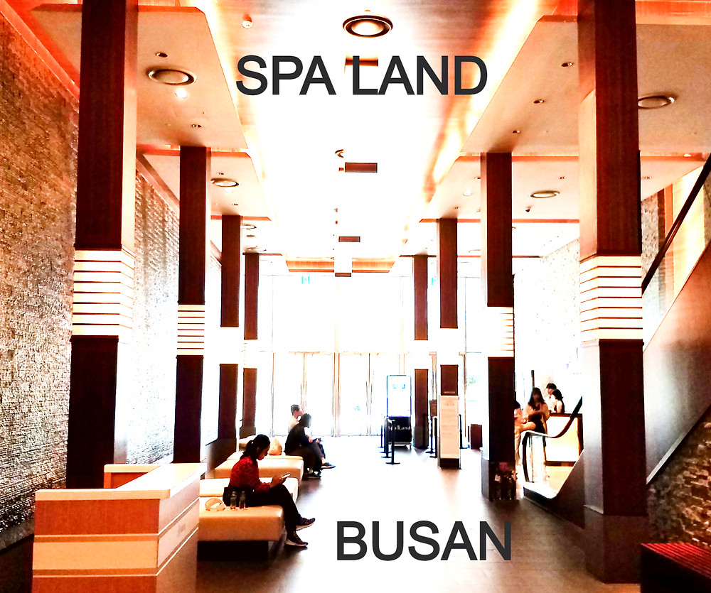 Link to Spa Land information, photos and videos