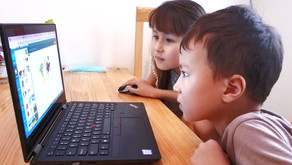 REVIEW: 13 EDUCATIONAL WEBSITES for homeschooling kids
