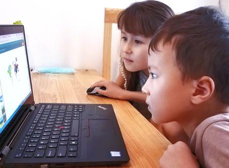 REVIEW: 13 EDUCATIONAL WEBSITES for homeschooling kids