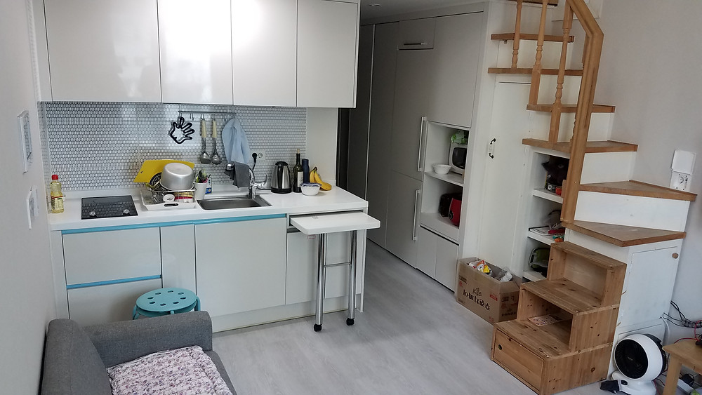 AIRBNB apartment in Busan