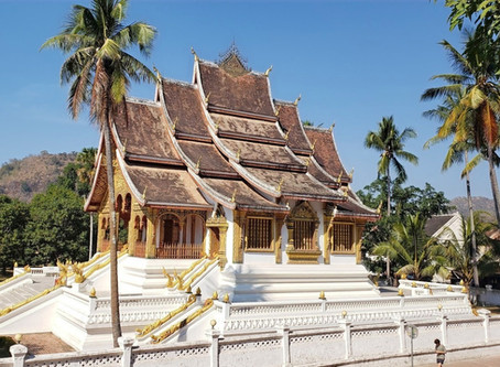 LUANG PRABANG, LAOS - Is it still worth a visit?