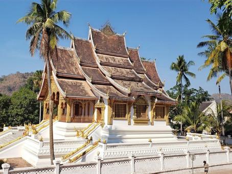 LUANG PRABANG, LAOS - Is it still worth a visit?