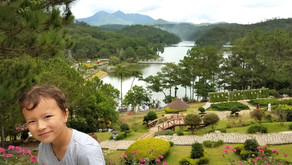DALAT IS WHERE IT'S AT: Our favorite city in Vietnam