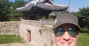 Hiking Busan's Mountain Fortress: Geumjeongsanseong