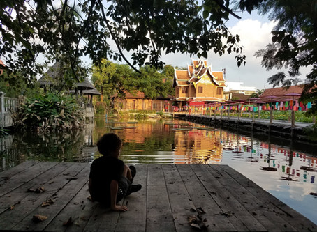 CHIANG MAI: The most FAMILY FRIENDLY CITY in THAILAND
