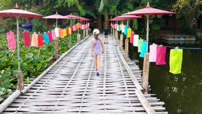 CHIANG MAI, Thailand - 6 Fun Things To Do with KIDS