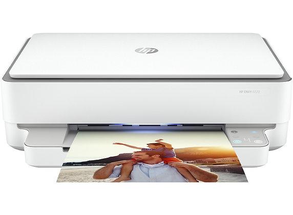 Impressora Multifunções HP Envy 6020