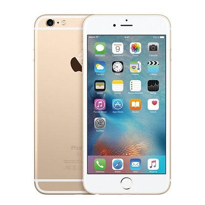 IPHONE 6S 16 GB  GRADE A DOURADO