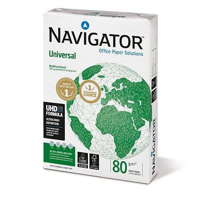 Papel de Impressão NAVIGATOR A4 Universal 80 g