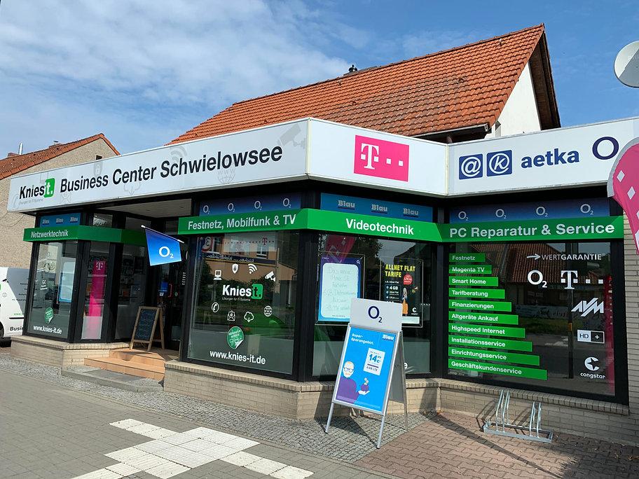 Business Center Schwielowsee
