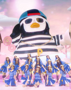 BNK48 : Hashire! Penguin - วิ่งไปสิ...เพนกวิน
