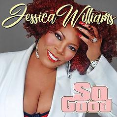 Jessica Williams - So Good - 2020.jpg