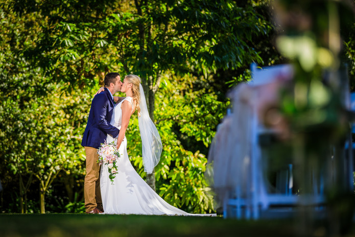 Guernsey Wedding Photography The Farmhouse