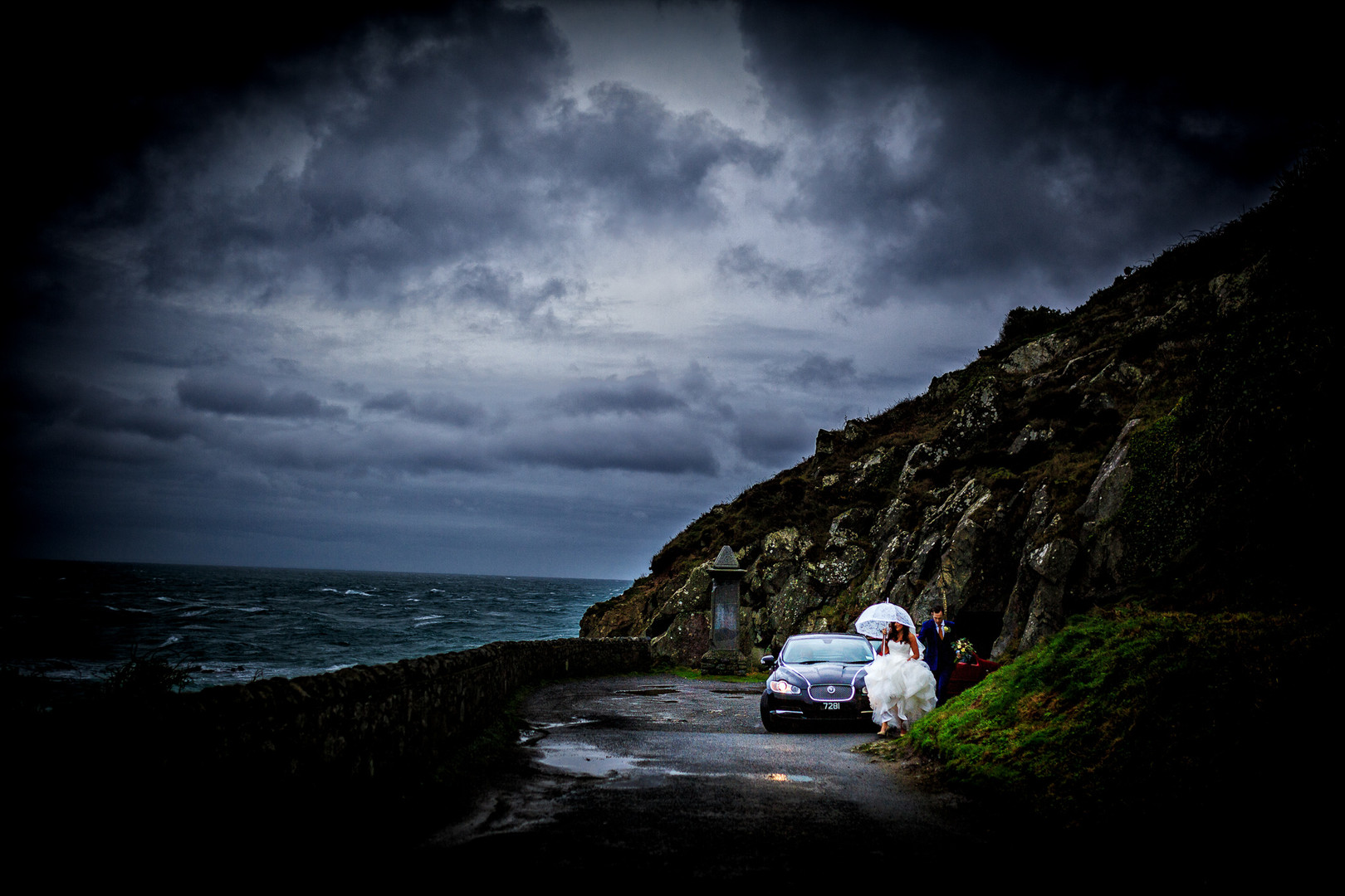 Guernsey Wedding Photographers