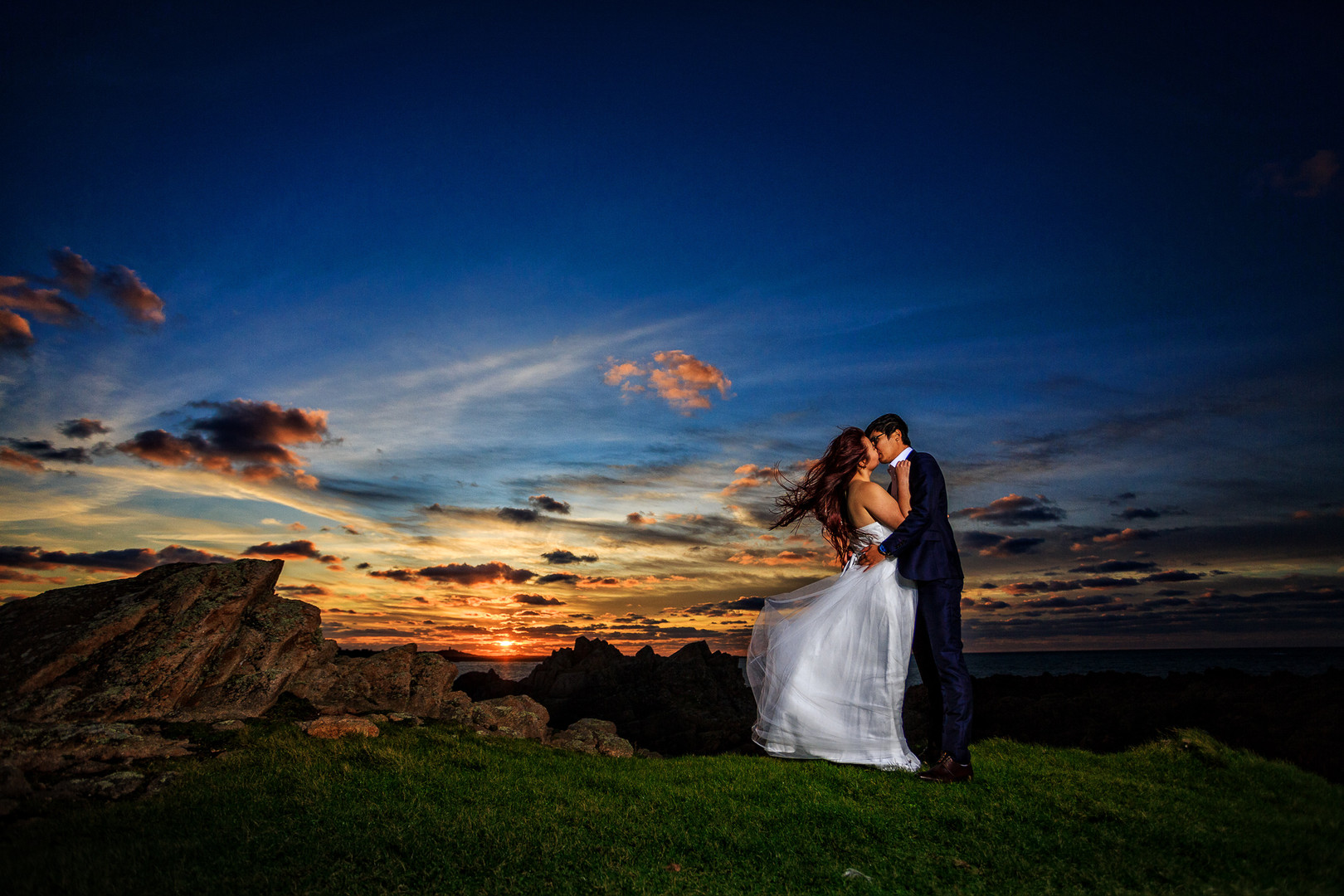 Guernsey Wedding Photography