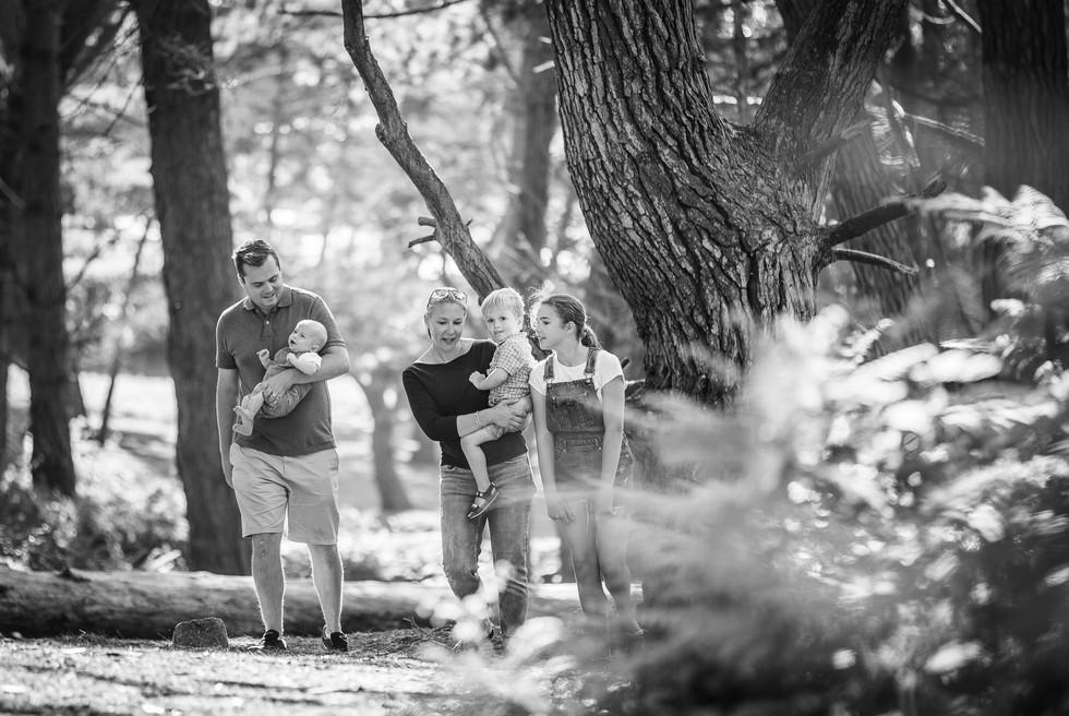 Evoke Family Portrait Photography - Guernsey Photographer