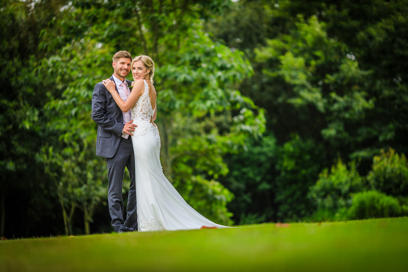 Guernsey Wedding Photographers Farmhouse