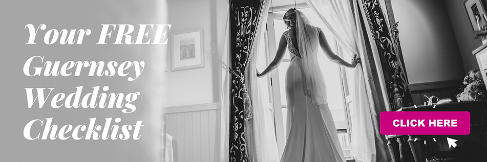 Your Definite Wedding Check List by Evok