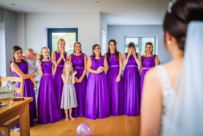 Guernsey Weddings Photographers