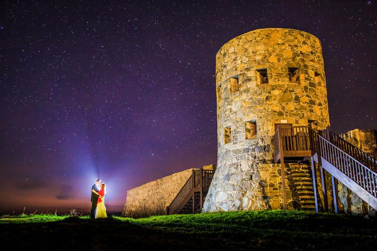Guernsey Wedding Photography