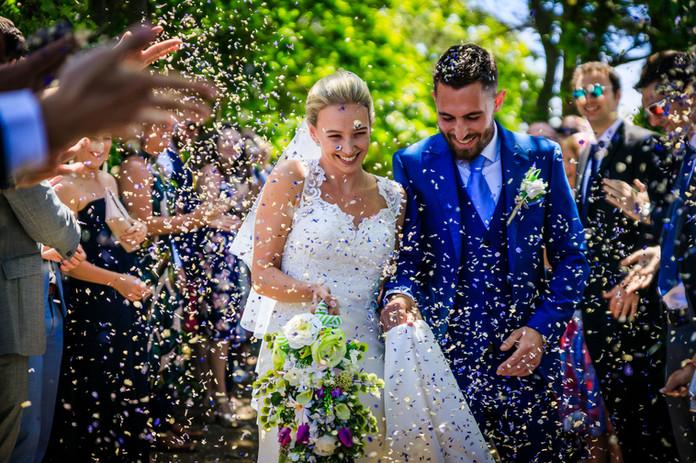 Guernsey Herm Wedding Photographers