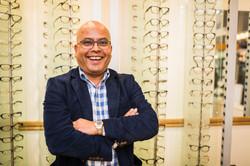 Eyecare Optician Guernsey