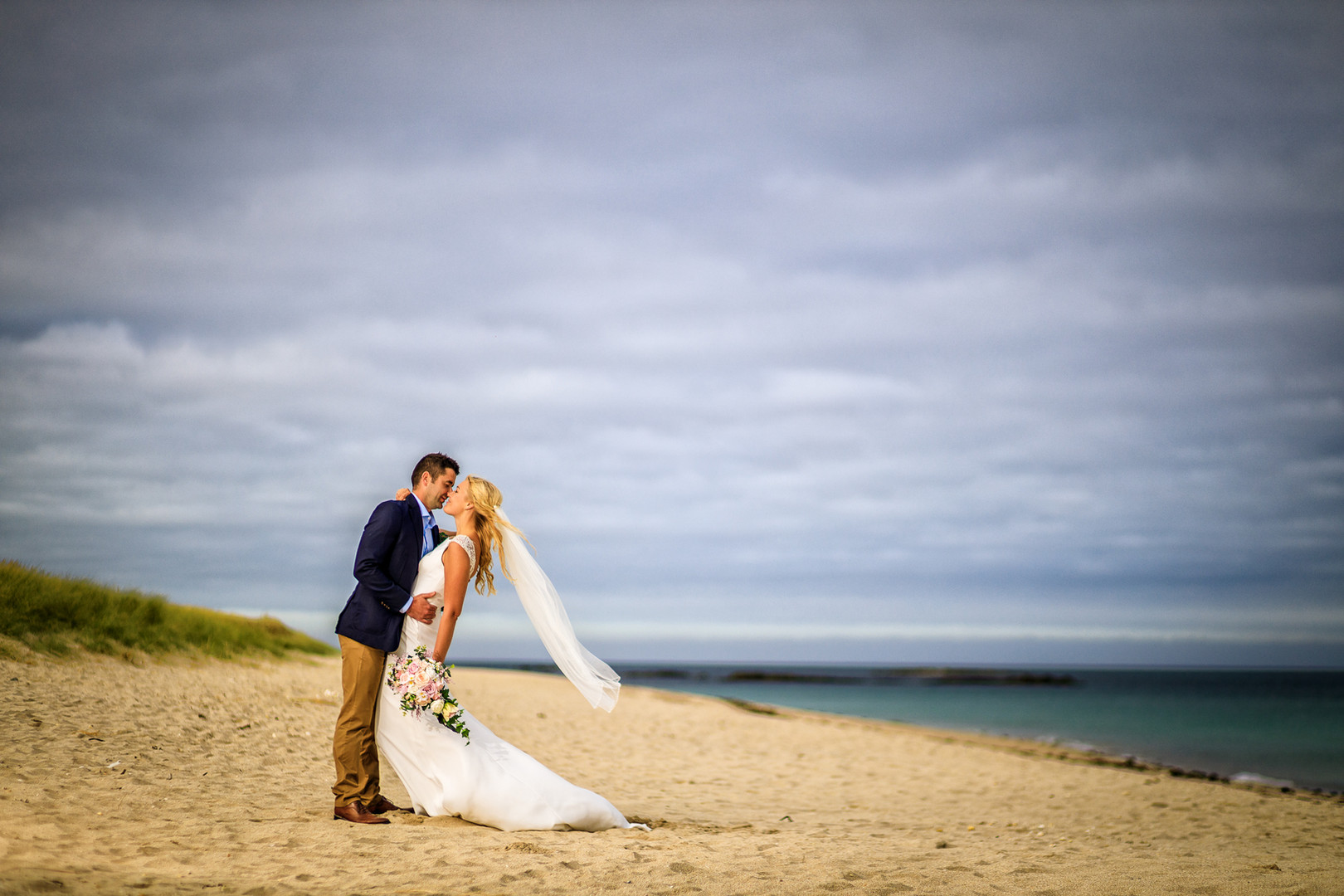 Guernsey Herm Wedding Photographers