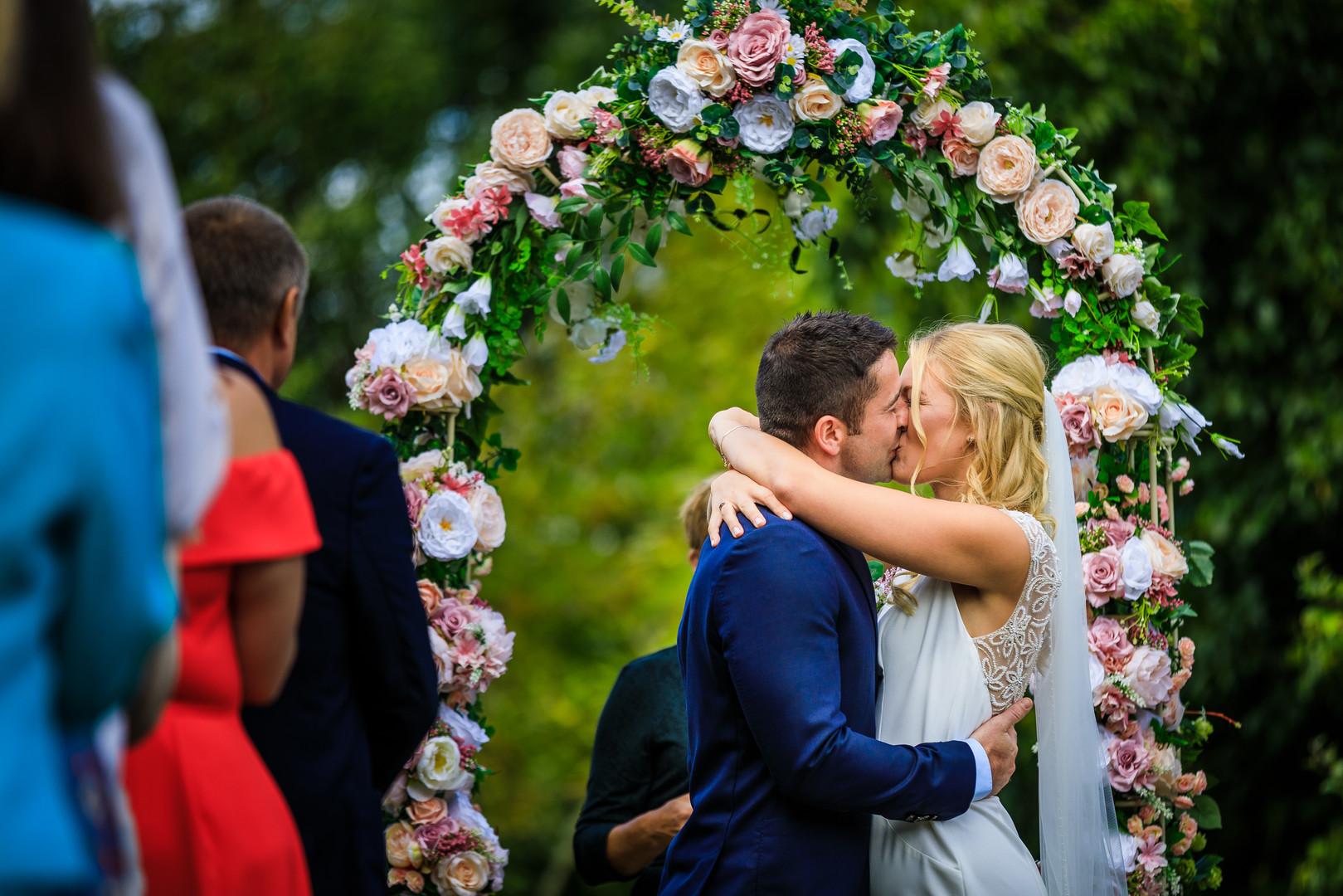 Guernsey Wedding Photographers