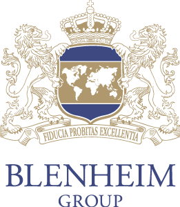 BLENHEIM-LOGO
