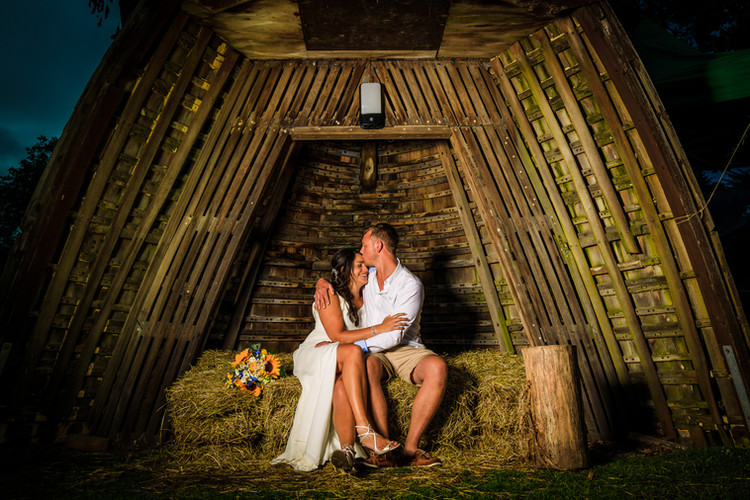 Guernsey Wedding Photographers Fleur du Jardin