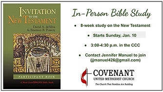 Invitation to the New Testament (Revised