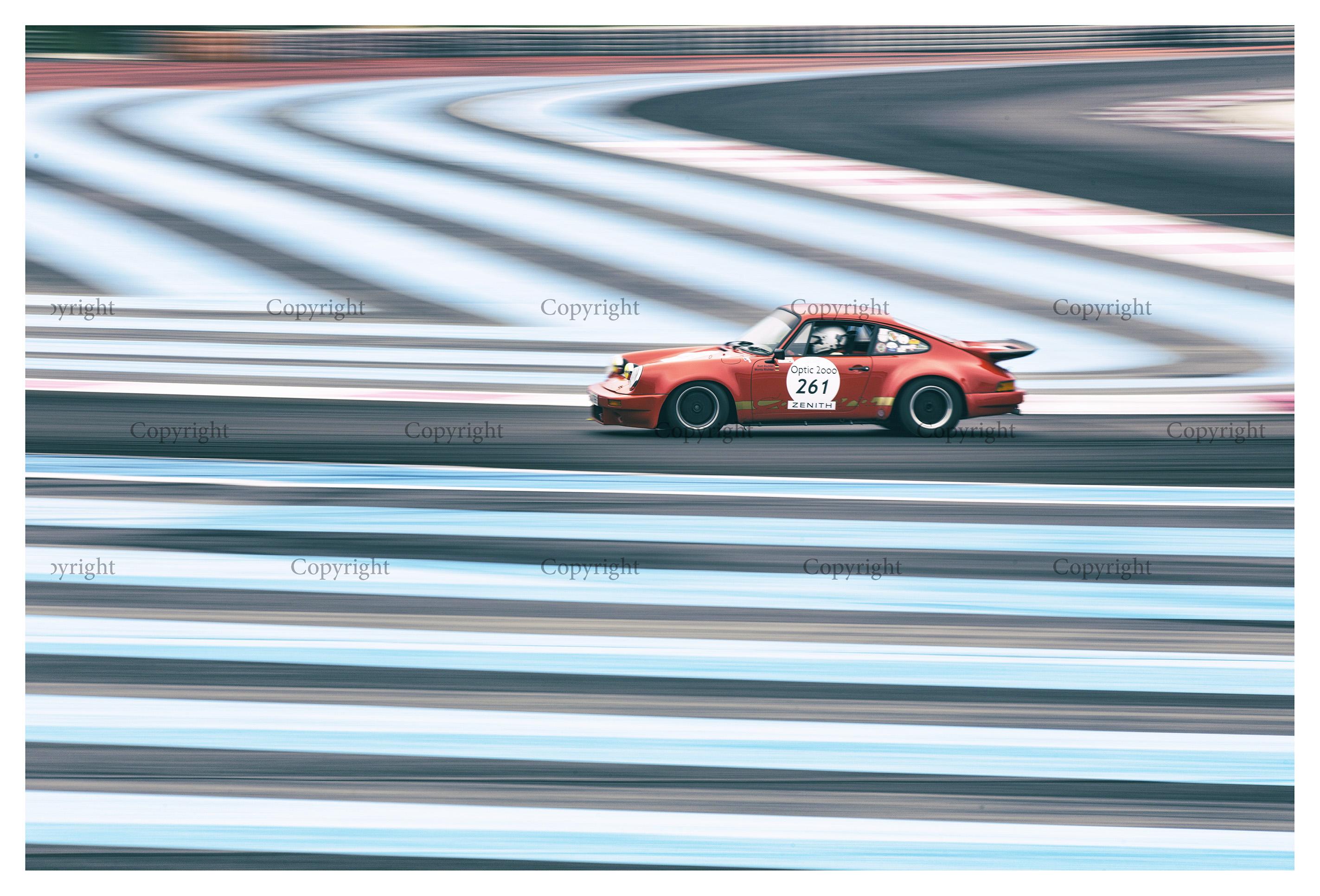 911 Carrera RS 3.0L 1974
