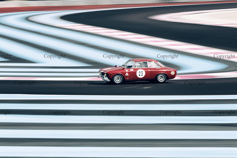 1600 GTA 1965