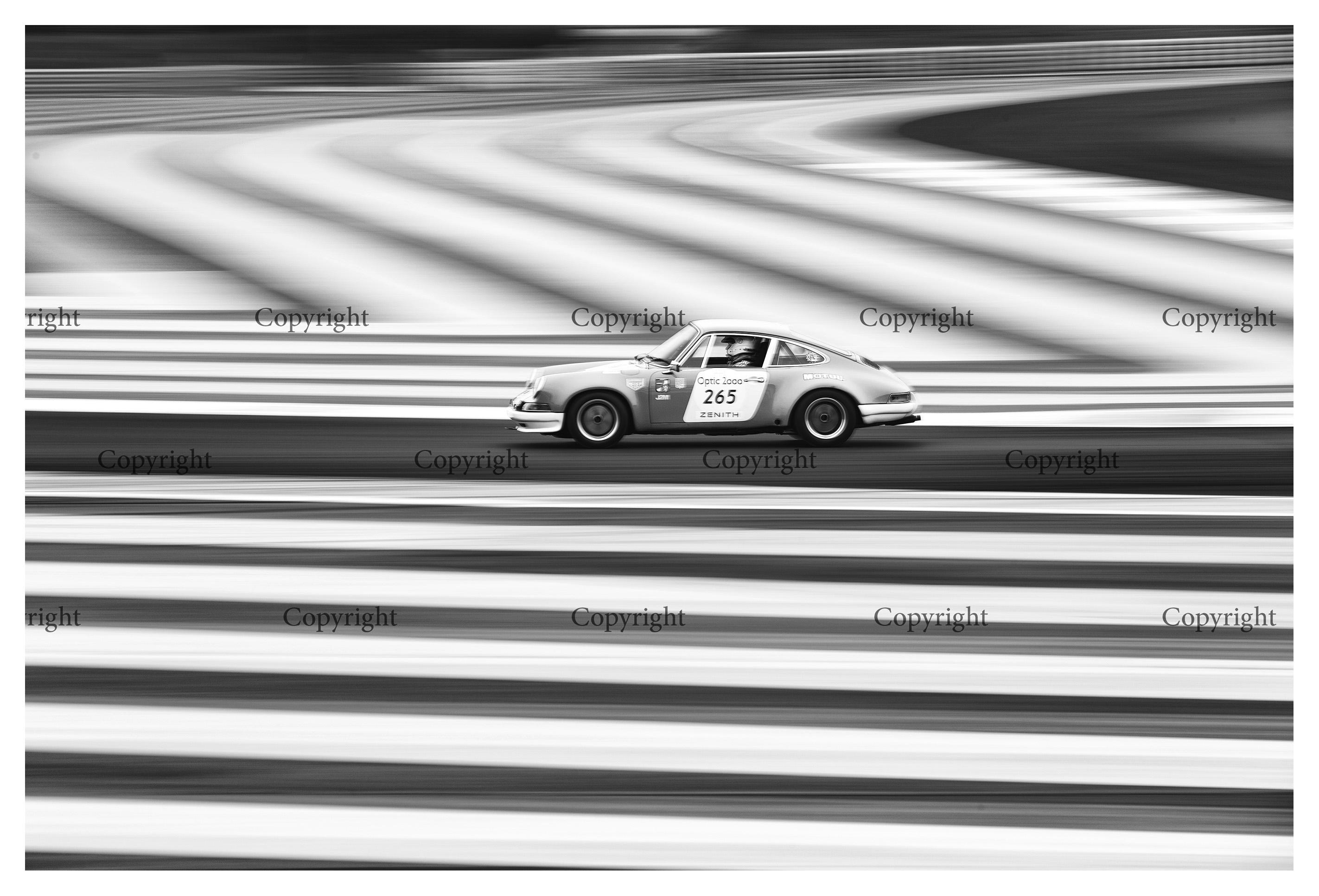 911 St 2.5L 1972
