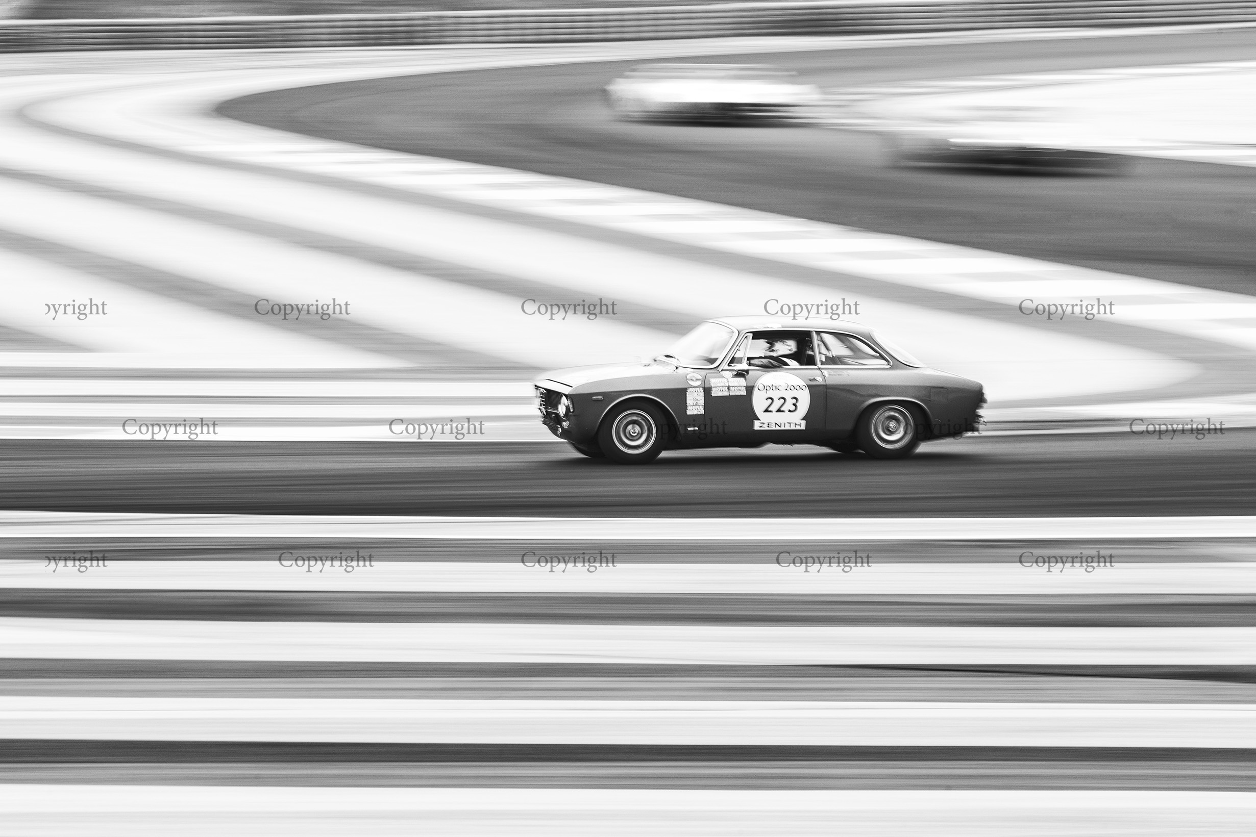 NB Giulia Sprint GTA 1965 A