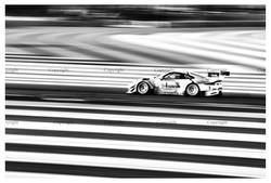 991 911 GT3 R 3