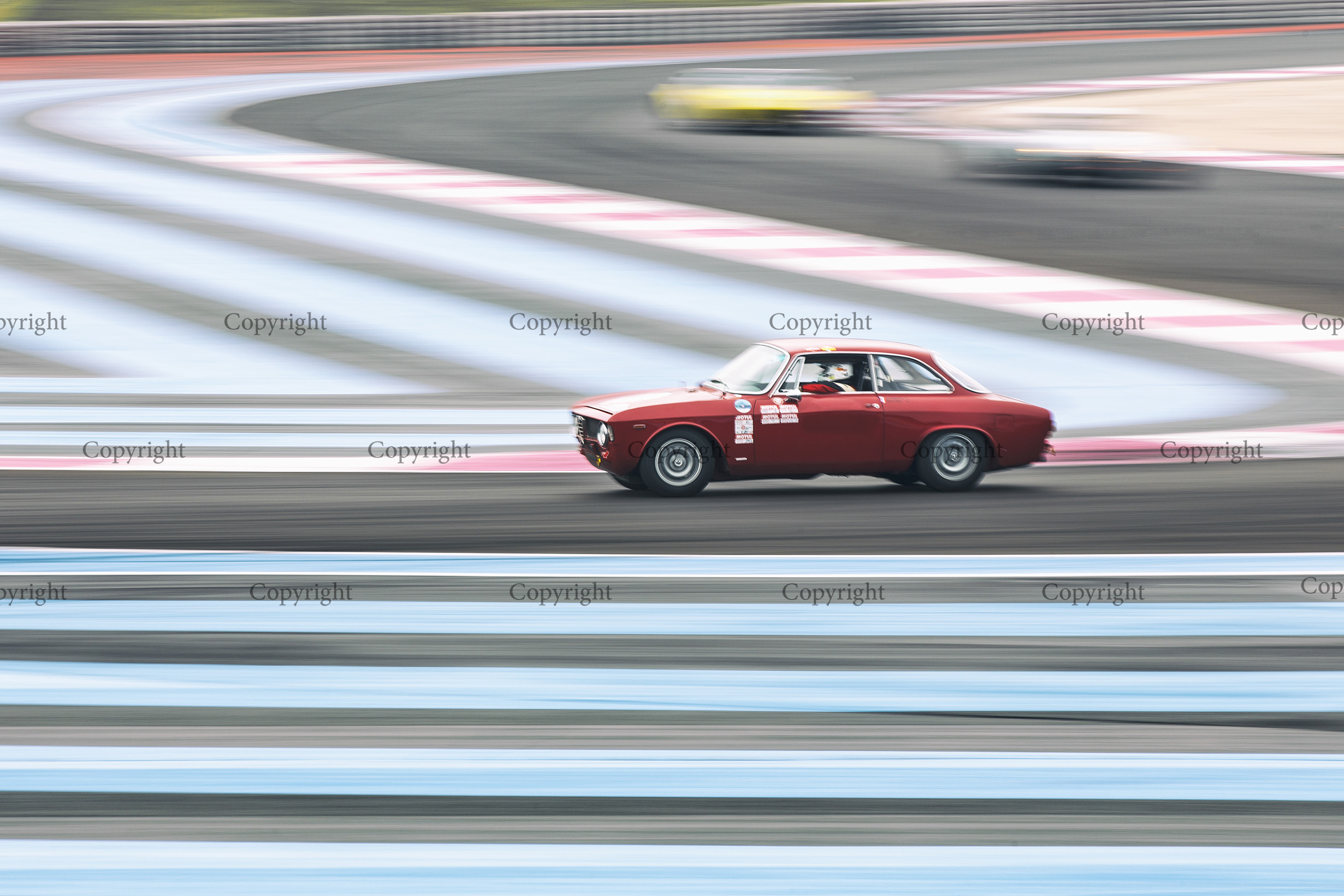 Giulia Sprint GTA 1965 A +