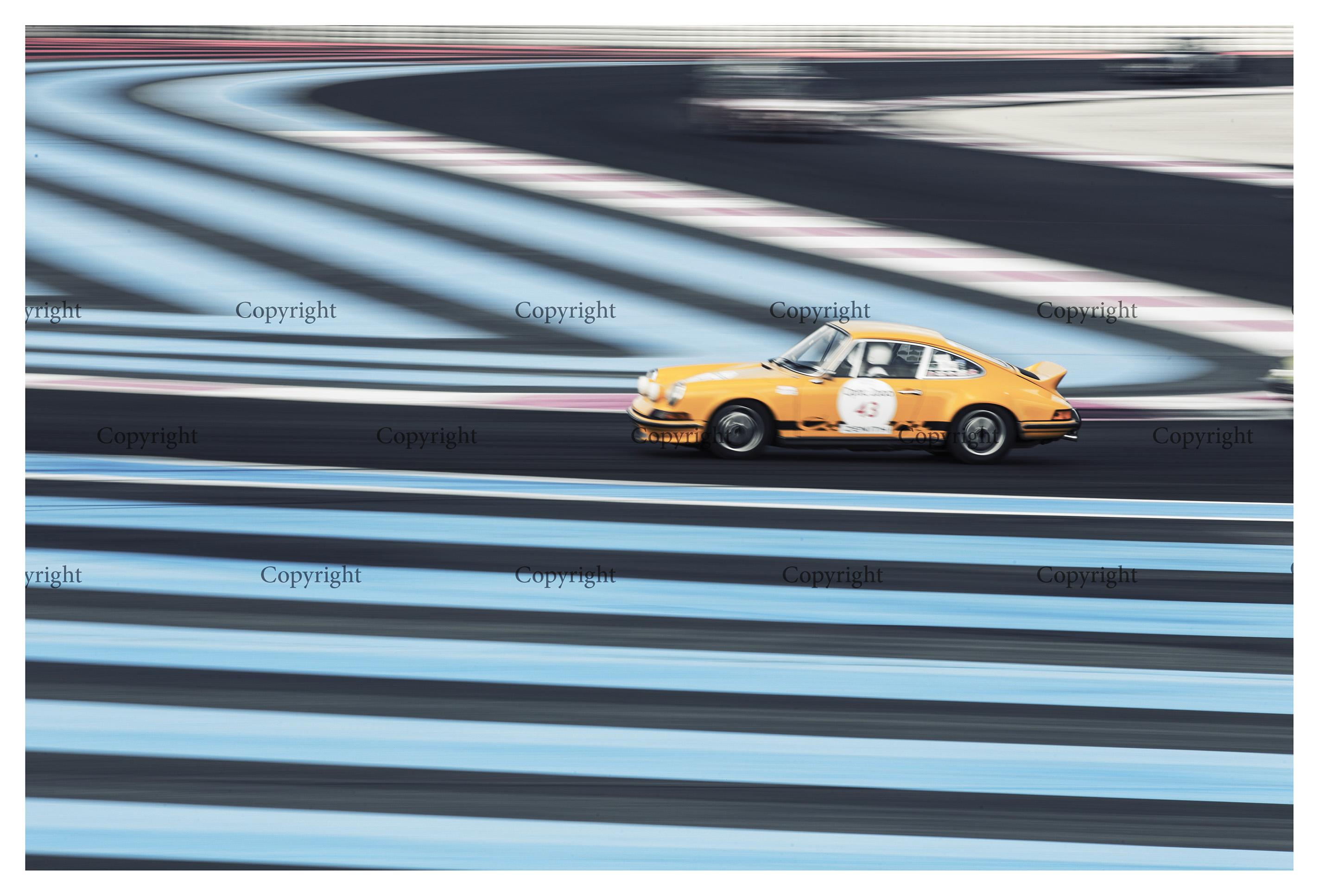 911 Carrera RS 2.7L 1973 B